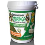 Moringa Powder Capsules – 120 capsules